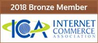 ICA Bronze member 2018